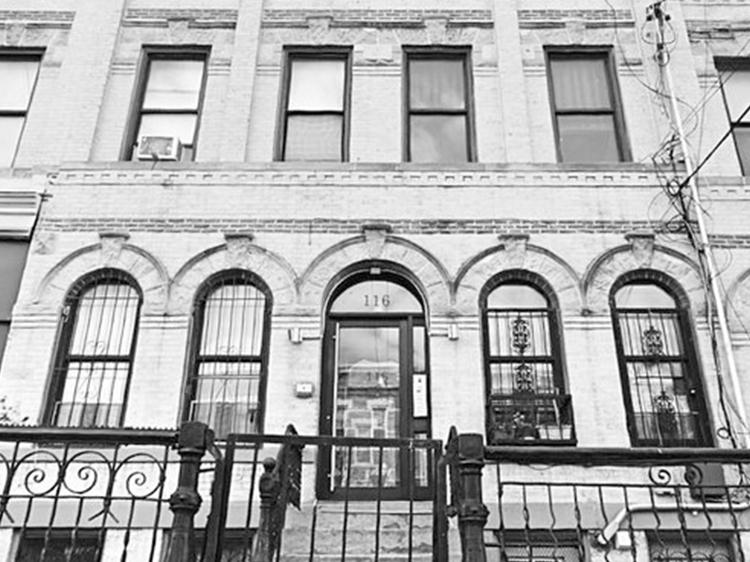 Case Study St. Nicholas Avenue