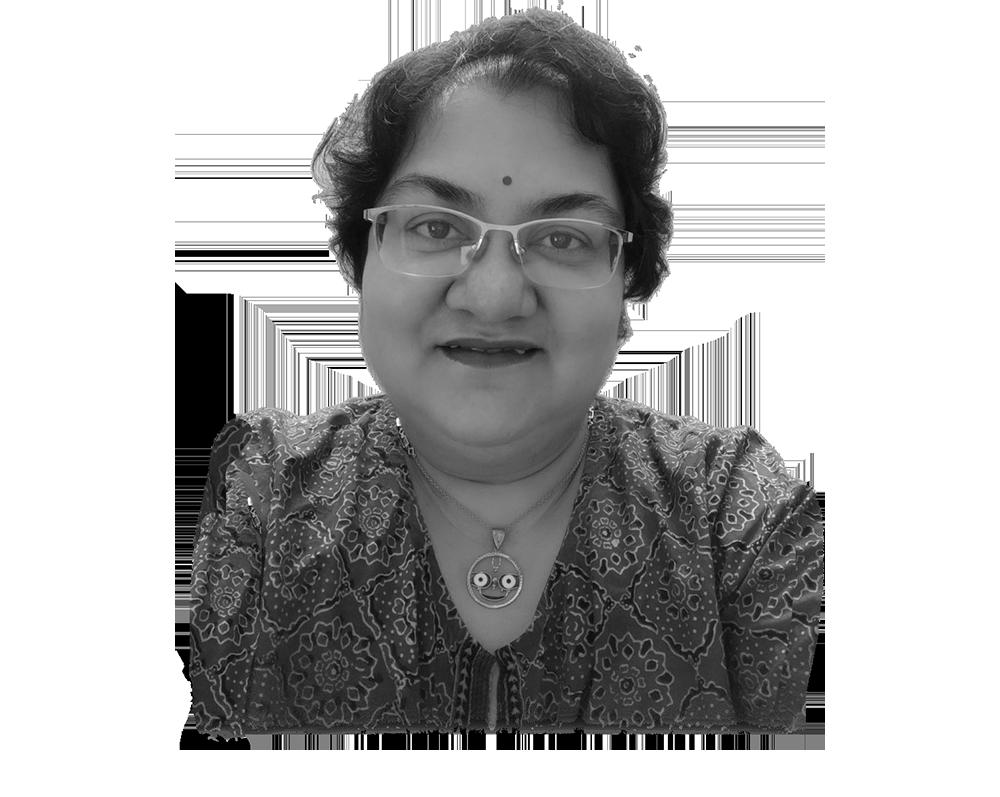 Debjani Mitra