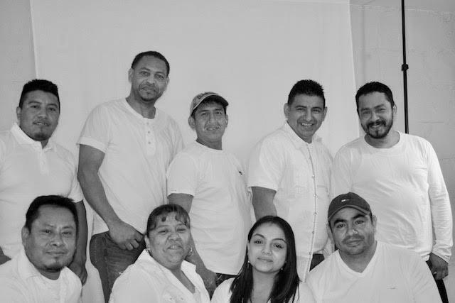 Our Maintenance Team